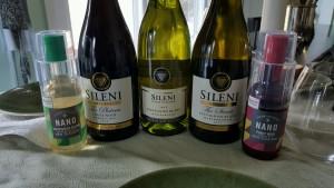 So...many...nummy...wines